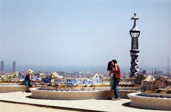 Top 10 de meilleures villes étudiantes en Europe - #10: Barcelone