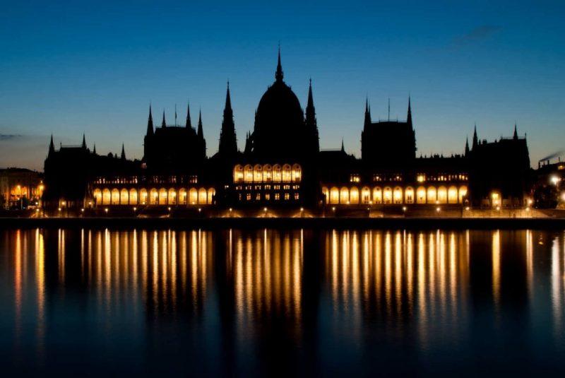 Top 10 de meilleures villes étudiantes en Europe – #5: Budapest