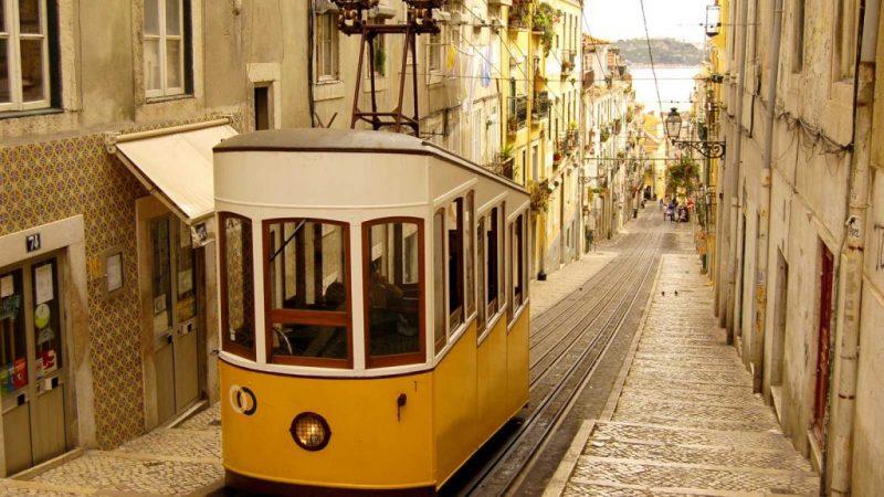 Top 10 de meilleures villes étudiantes en Europe – #4: Lisbonne