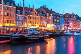 Top 10 de meilleures villes étudiantes en Europe – #3: Copenhague