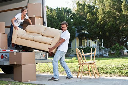 3 solutions de déménagement étudiant bas coût