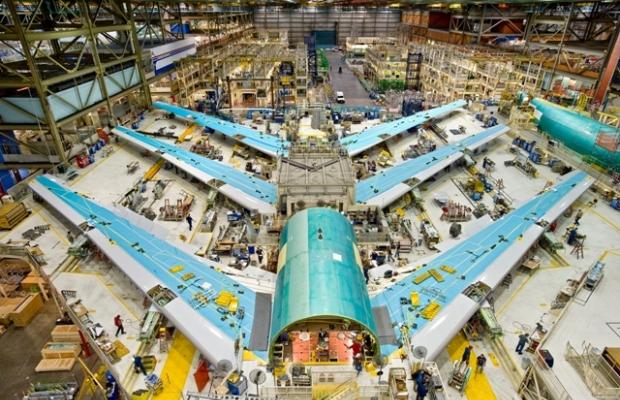 L' aéronautique: comment trouver un emploi d'avenir