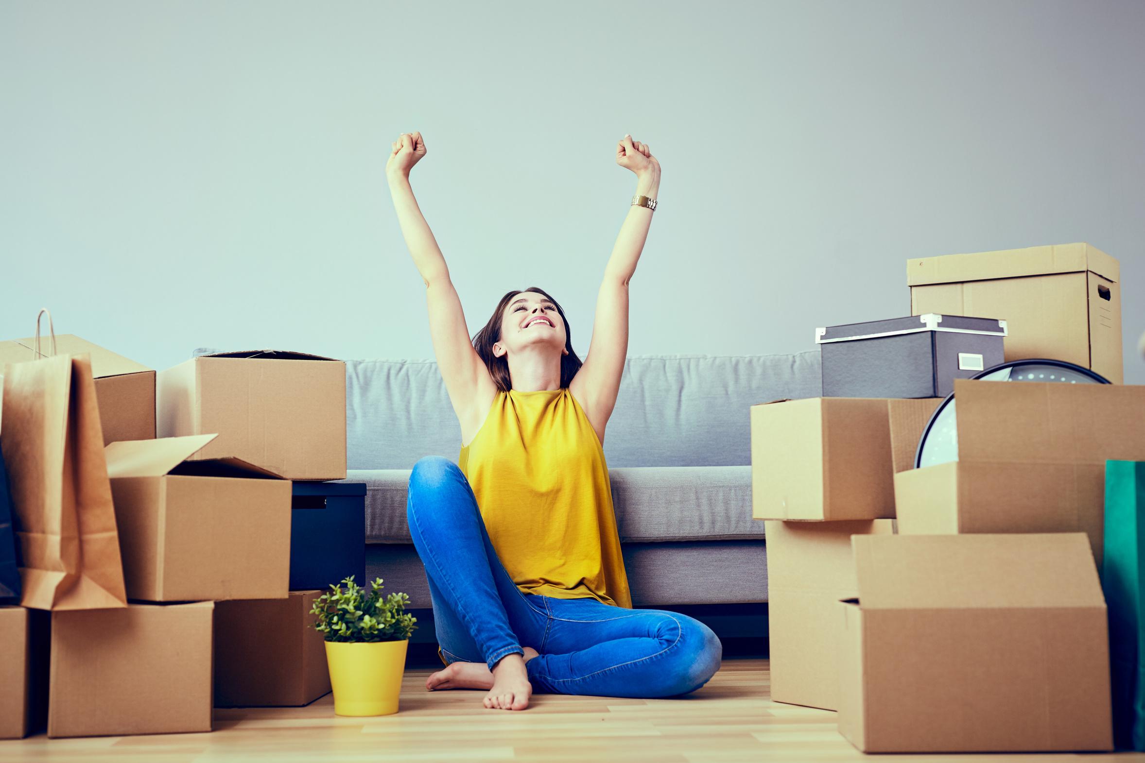 Appartement étudiant : 3 astuces pour bien aménager