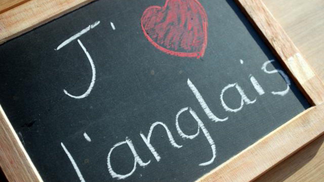 4 astuces pour apprendre l'anglais facilement