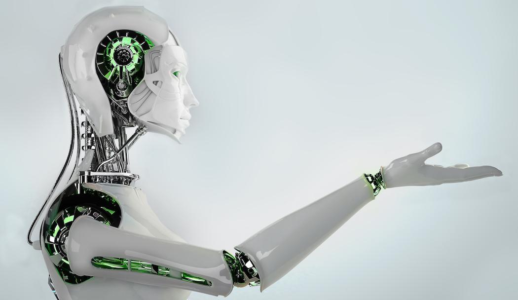 La robotique : un emploi du futur