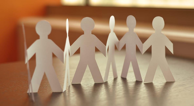 Les métiers du social : du beau boulot en perspective