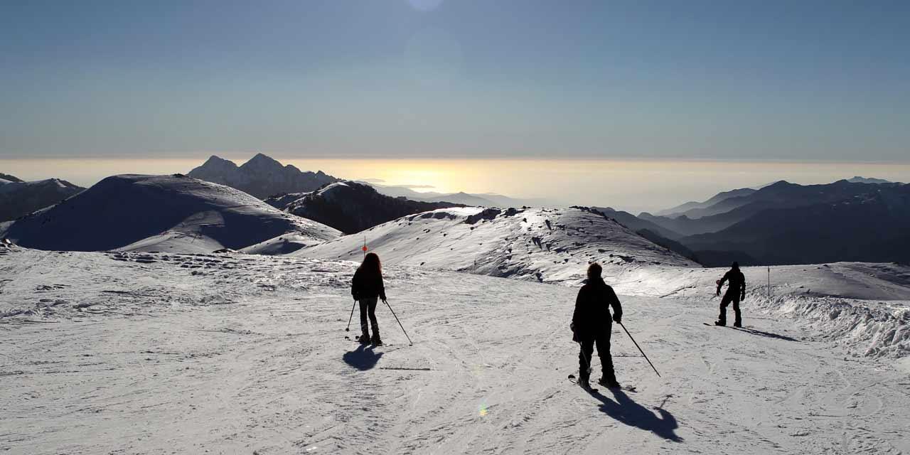 Les joies des sports d'hiver : cinq bons plans étudiants