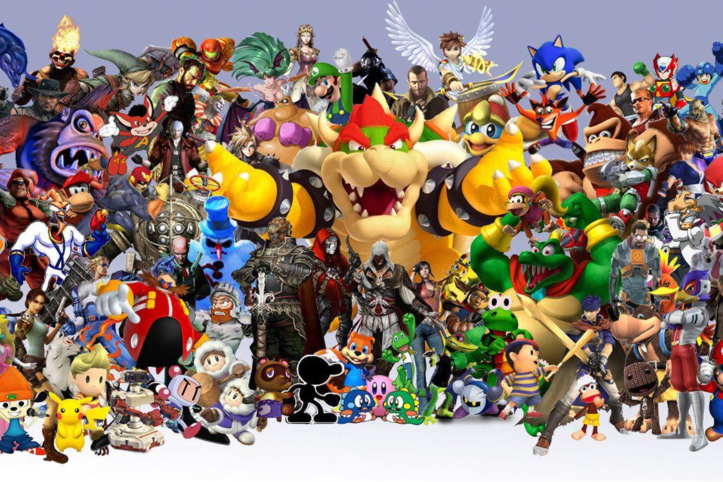 Devenir concepteur de jeux vidéo : pourquoi pas ?
