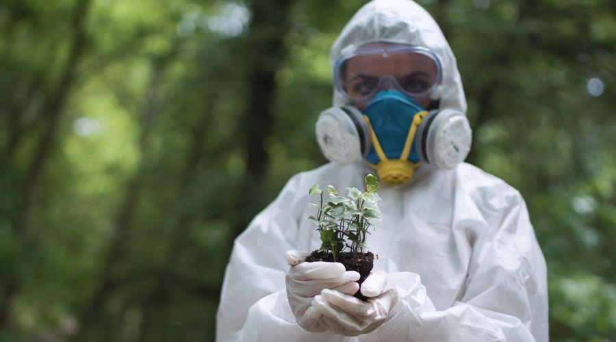 Les métiers liés à l'environnement : de plus en plus d'ouvertures