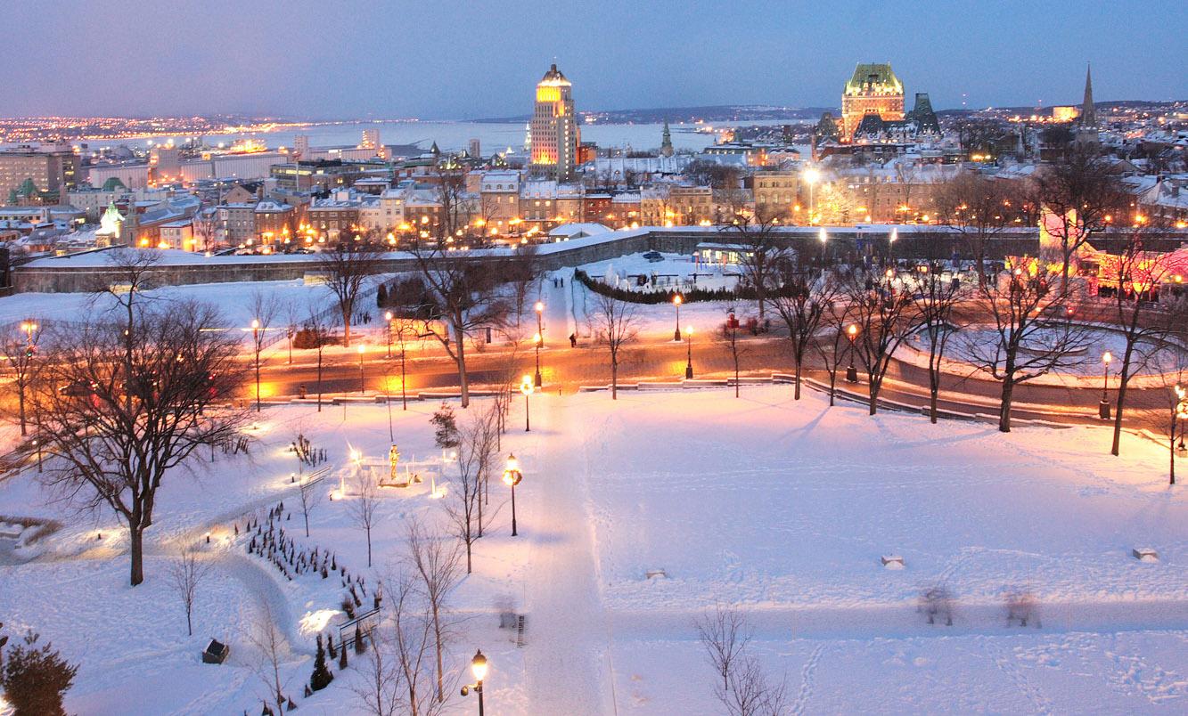 Étudier au Québec, c'est possible!