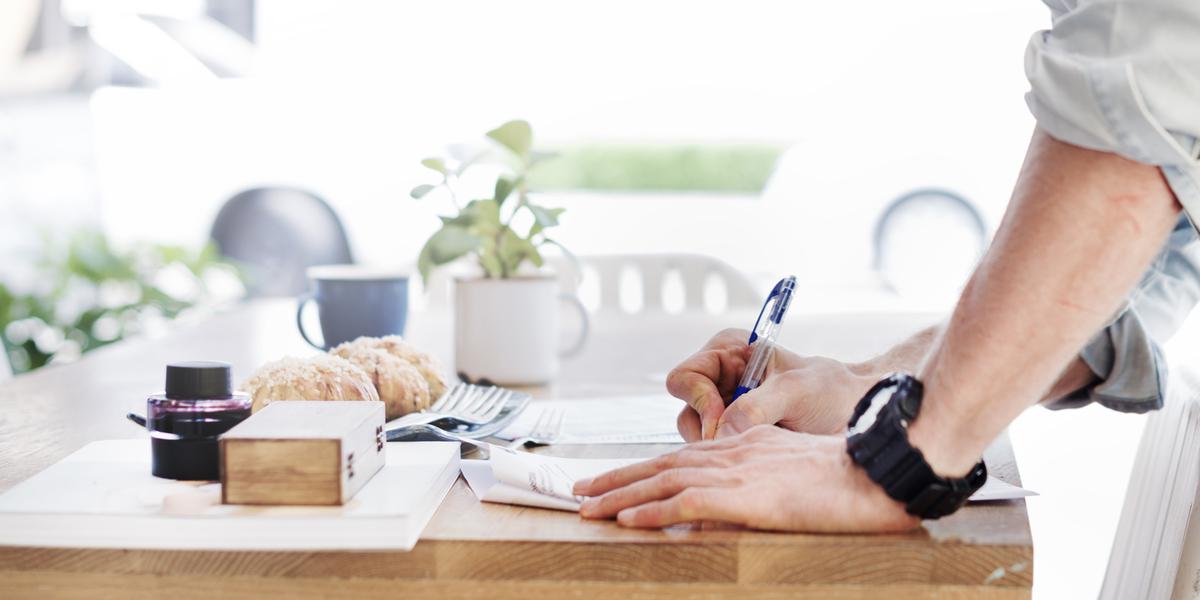 Comment bien rédiger sa lettre de motivation