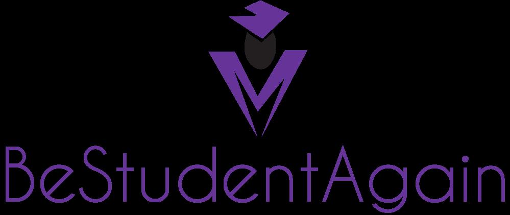 BeStudentAgain Logo